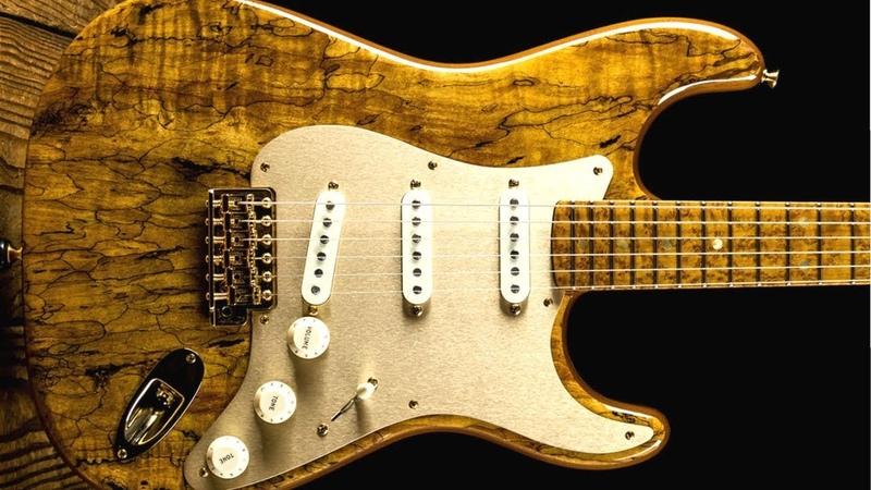 Soulful Atmospheric Ballad | Guitar Backing Track Jam in G Minor