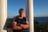 Дмитрий Лесниченко, 5 февраля 1986, Краснодар, id15553206