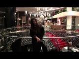 Видеоприглашение от Ive Mendes на концерт в Crocus City Hall