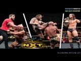 Wrestling UkraineHighlightsWWE NXT Highlights 26 July 2018Огляд Укранською