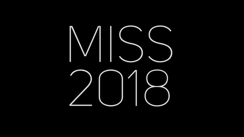 Мисс АГПУ-2018 - Начальный ролик