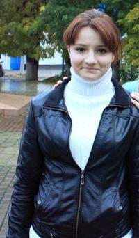 Дарья Суница