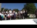 Ziua Victoriei 2013 în Cricova Festivităţi la Memorial