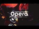 DJ LIST 100618 OPERA club &amp lounge