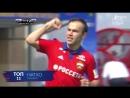 топ-11 пенальти Натхо в РФПЛ
