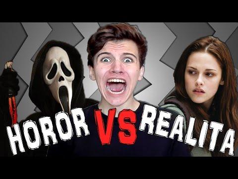 Horor VS Realita | Luboš