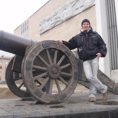 Владимир Мусатов, 25 мая 1984, Харьков, id47962000