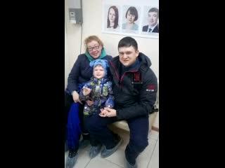 Отзыв о лечении у остеопата Голопятина С.О. BS Clinic г.Екатеринбург