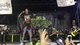 Falling In Reverse - The Drug In Me Is You Live Warped Tour 2016 Las Vegas