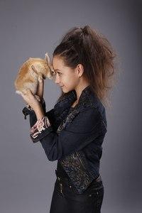 Лия Шамсина, Набережные Челны - фото №16