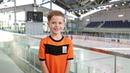 Выборг. Детский хоккей. C праздником 23 февраля!