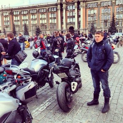 Сергей Неустроев, 27 августа , Екатеринбург, id65513240