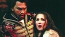 Н Римский Корсаков Царская невеста Анна Нетребко Дмитрий Хворостовский Ольга Бородина 2000 © Опера Сан Франциско
