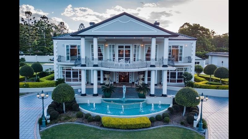 Iconic Mansion in Brisbane, Queensland, Australia | Sotheby's International Realty
