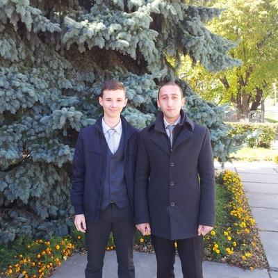 Дмитрий Ринсевич, 1 января , Киев, id177540747