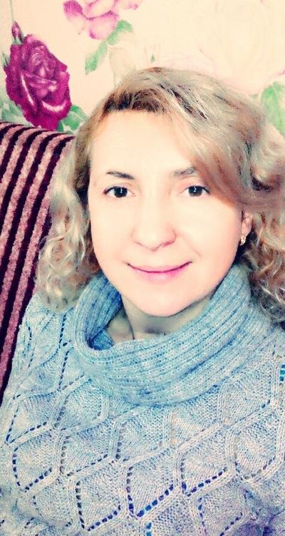 Анжела Сергиенко