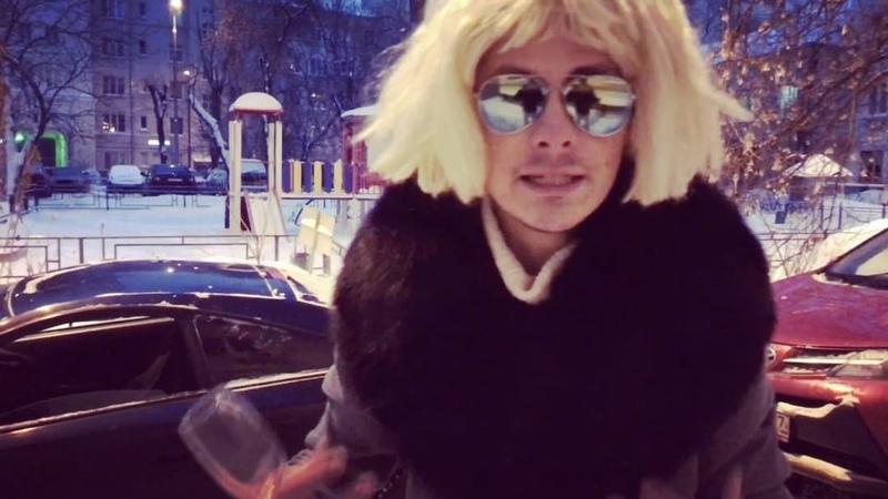 """Андрей Борисов on Instagram: """"🔞 СТОПХАМ 18 Выпуск номер 642. Когда немножко не хватило .... ума. --..."""