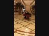 Hilton Sharjah)🎻