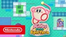 N3DS Kirby's Extra Epic Yarn