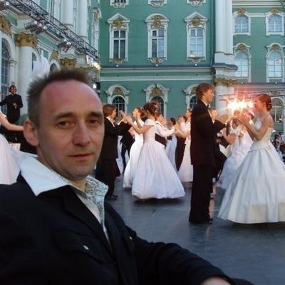 Андрей Маркьянов