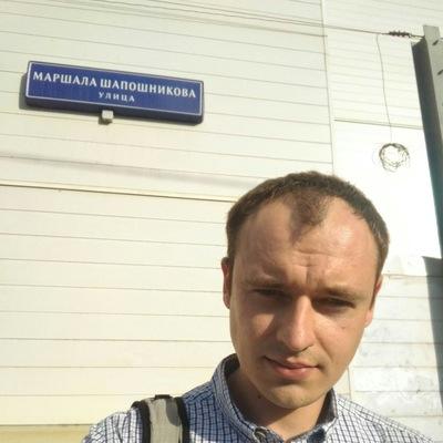 Анатолий Шапошников