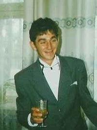 Василий Залогин, 21 апреля 1974, Юрьев-Польский, id183886350