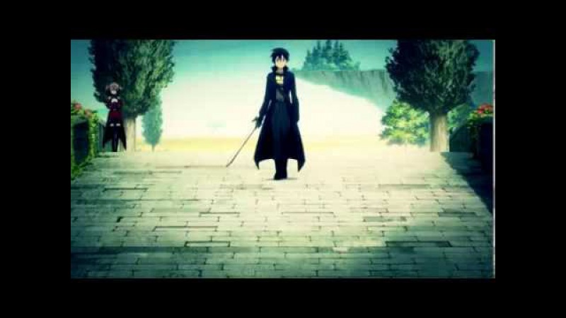 (SAO) Sword Art Online AMV I hate everything about you
