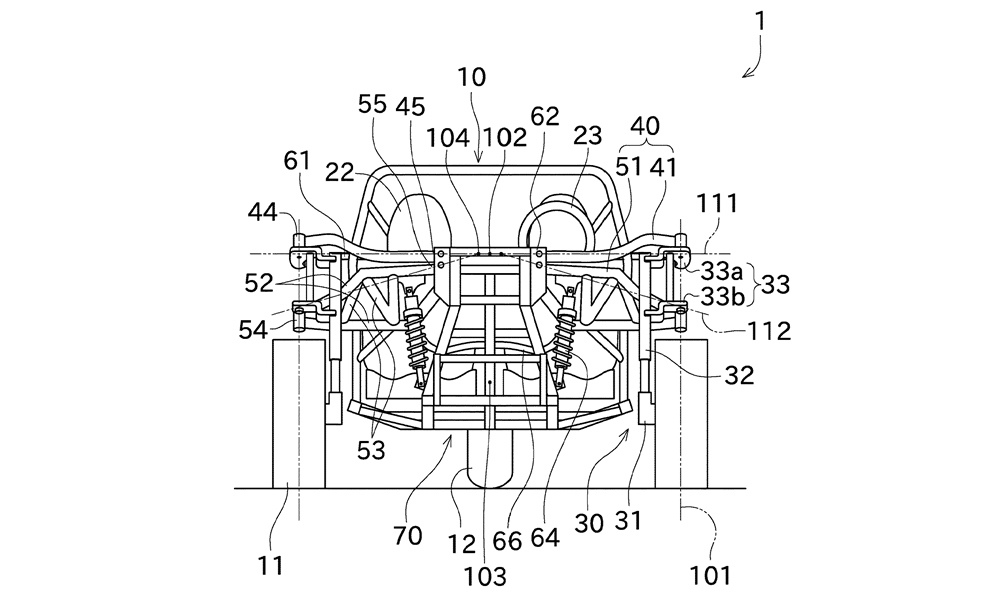Компания Kawasaki разрабатывает конкурента для Polaris Slightshot