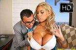 Bridgette B в видео Big Tits Boss: Bumpy Business