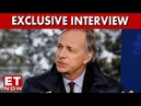 Ray Dalio On His Principles, Global Outlook In 2018 India!