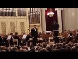 Евгений Дятлов, филармония 5