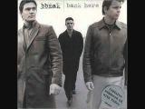 BBMAK Back Here - REAL Instrumental Karaoke (No Vocals)