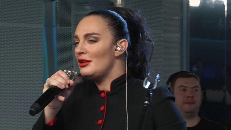 Елена Ваенга Королева LIVE Авторадио шоу Мурзилки Live 11 12 18