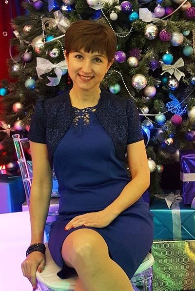 Элина Захаревская