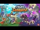 Андроидный летсплей Tower Conquest Выпуск 6
