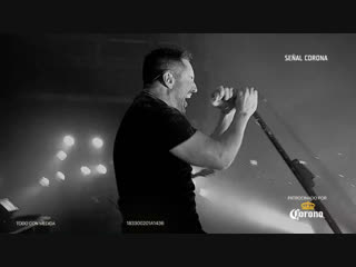 NINE INCH NAILS - Live at Corona Capital Festival, Меxico - 18/11/2018 (High Quality)