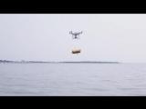 DJI Drone thrower remote thrower for DJI Phantom 4 4 Pro
