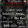 MOSCOW BLACK METAL CONVENTION 2019