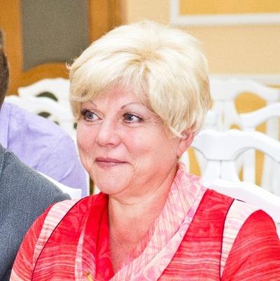 Марина Лабаревичене