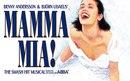 "Вчера вечером я с Сашкинс и Ваня с Аленой сходили на мюзикл  ""MAMMA MIA! "" в МДМ."