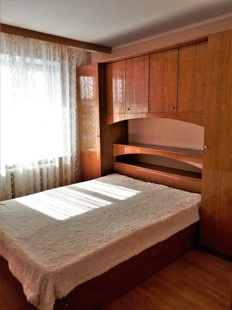 Спальня в отличном состоянии