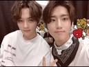 Stray Kids Minho and Jisung Minsung 3