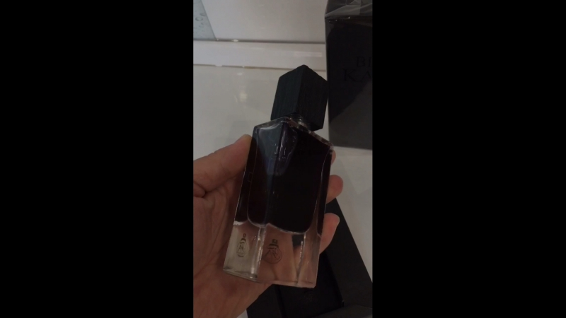 Black Kabul- АРОМАТ Nasomatto Black Afgano