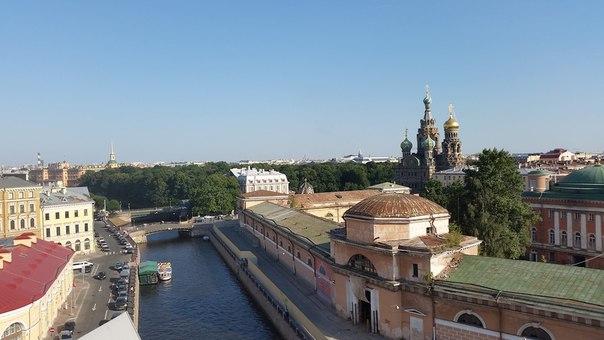Юлия Бочкарёва   Санкт-Петербург