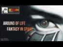 Marcel De Van - History Around Of Life Fantasy In Space Mix Mariusz K.