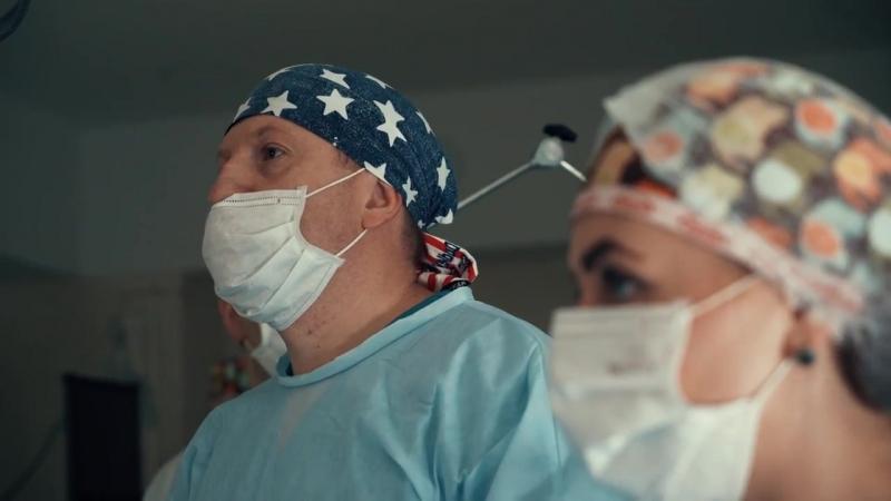 Лапароскопічні операції у Медичному центрі Діамед в Ужгороді