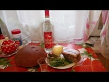 СалБургер Видео Рецепт + Калина Красная 18+