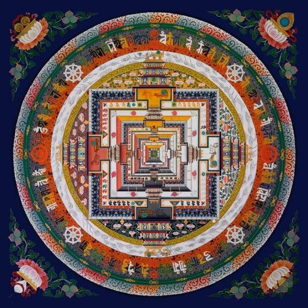 тибетская медицина очищение организма от паразитов