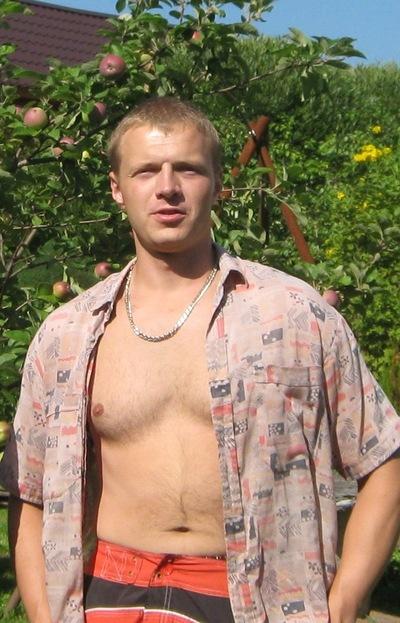 Александр Фомин, 8 августа 1982, Выборг, id15658652