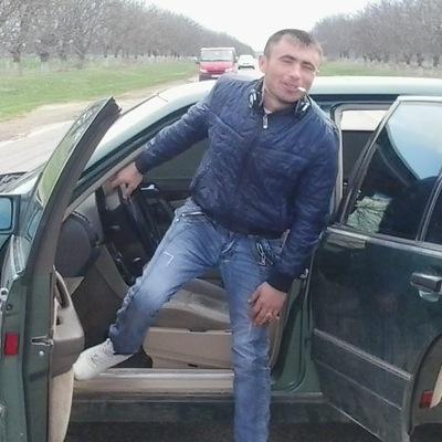 Иван Чумвк, 30 ноября 1997, Казань, id215148187
